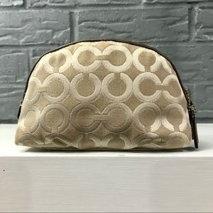 Coach Bags - Coach Makeup Bag
